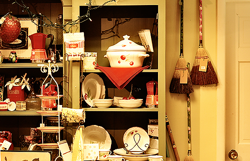 CookingShop