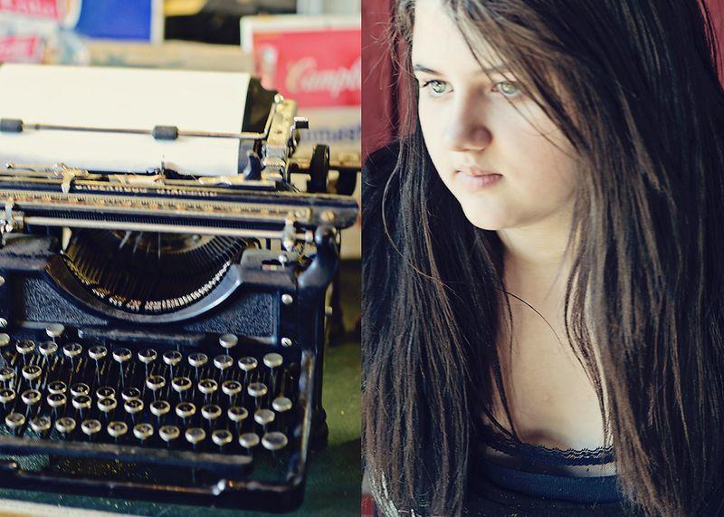 !Typewriter