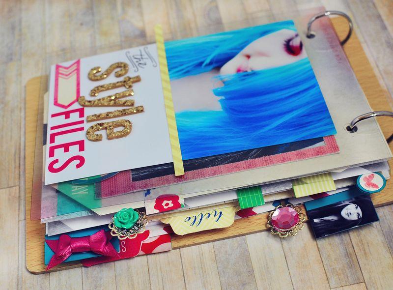 !!StyleMiniAlbum2
