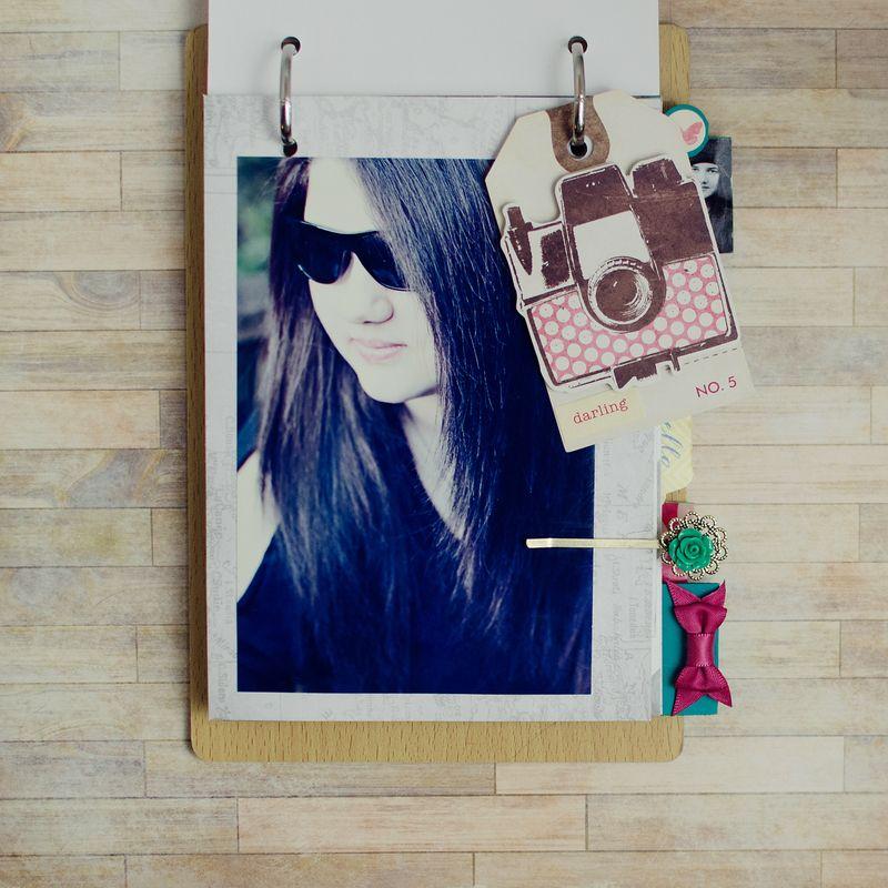 !!StyleMiniAlbum3