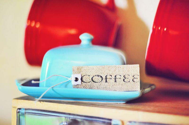 !Coffee