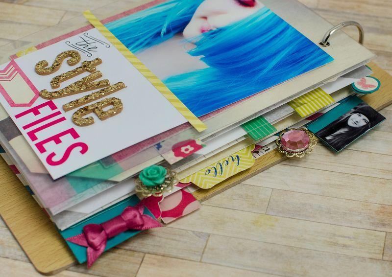 !!StyleMiniAlbum1