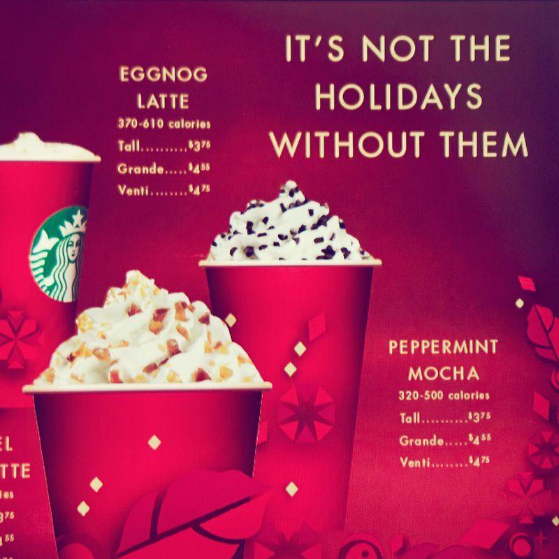 !Starbucks
