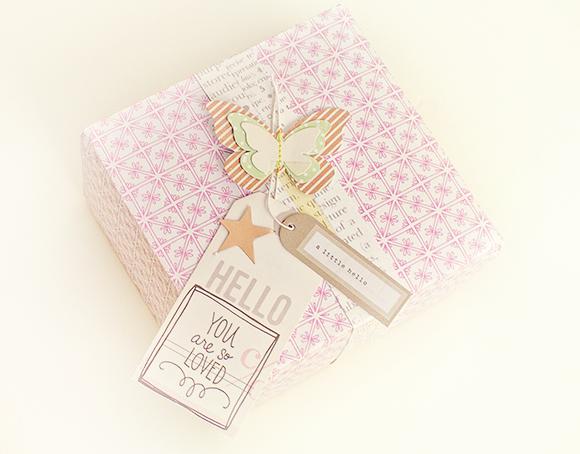 !Gift