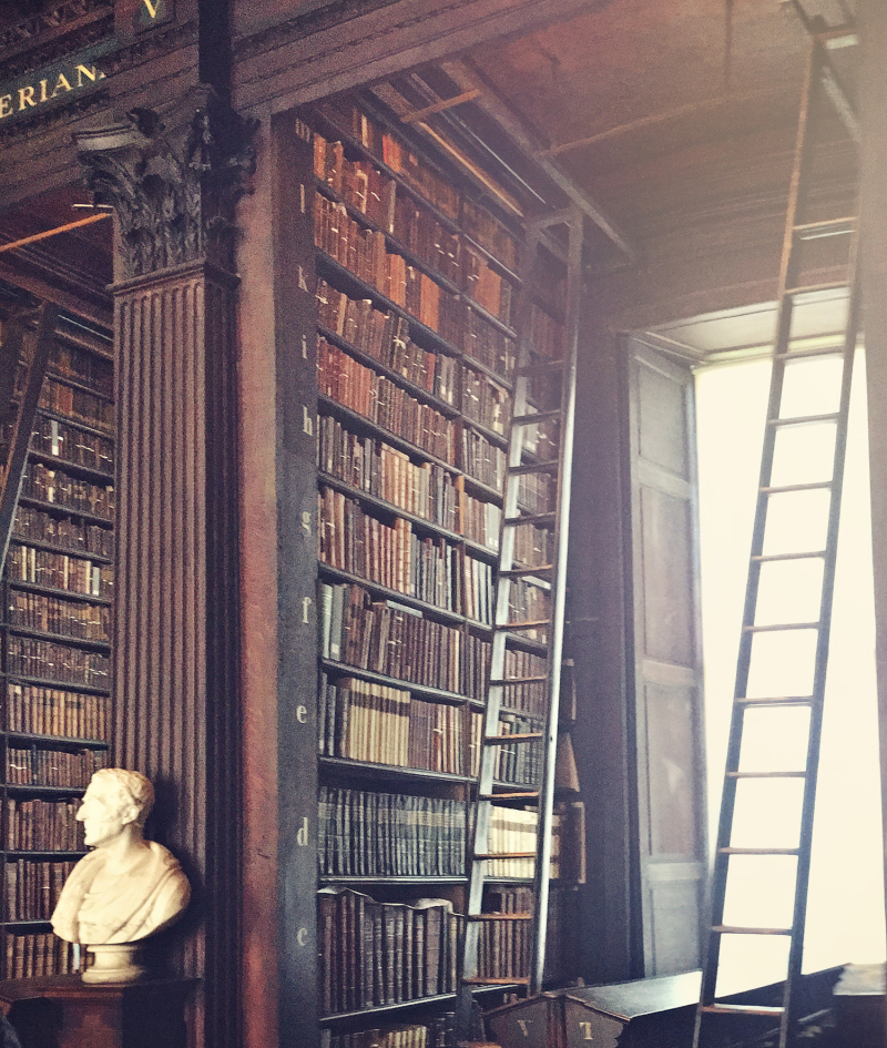 Libraryweb