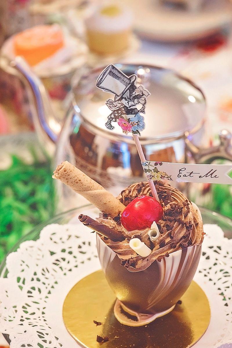 !Chocolate