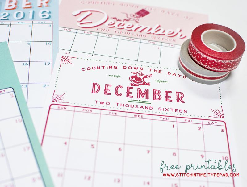 !Calendar4