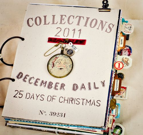 Cover - 2011 December Daily